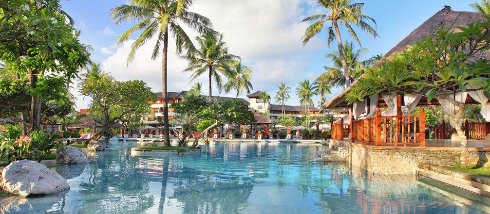 piscine hotel Kappa club thailande sentido