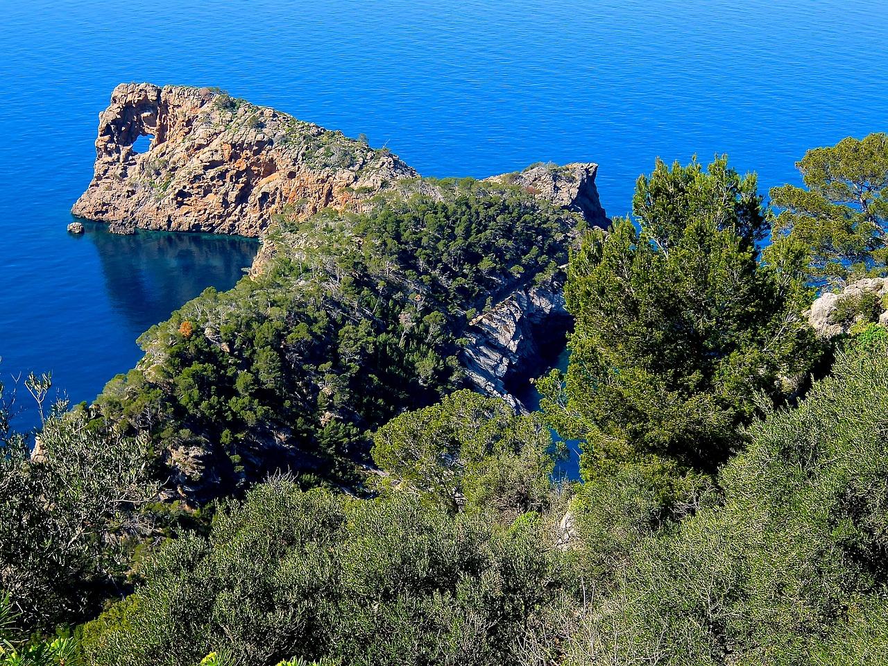 corsica, l'ile de beauté