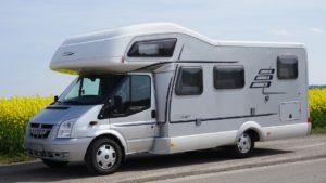visiter Marseille et alentours en camping-car